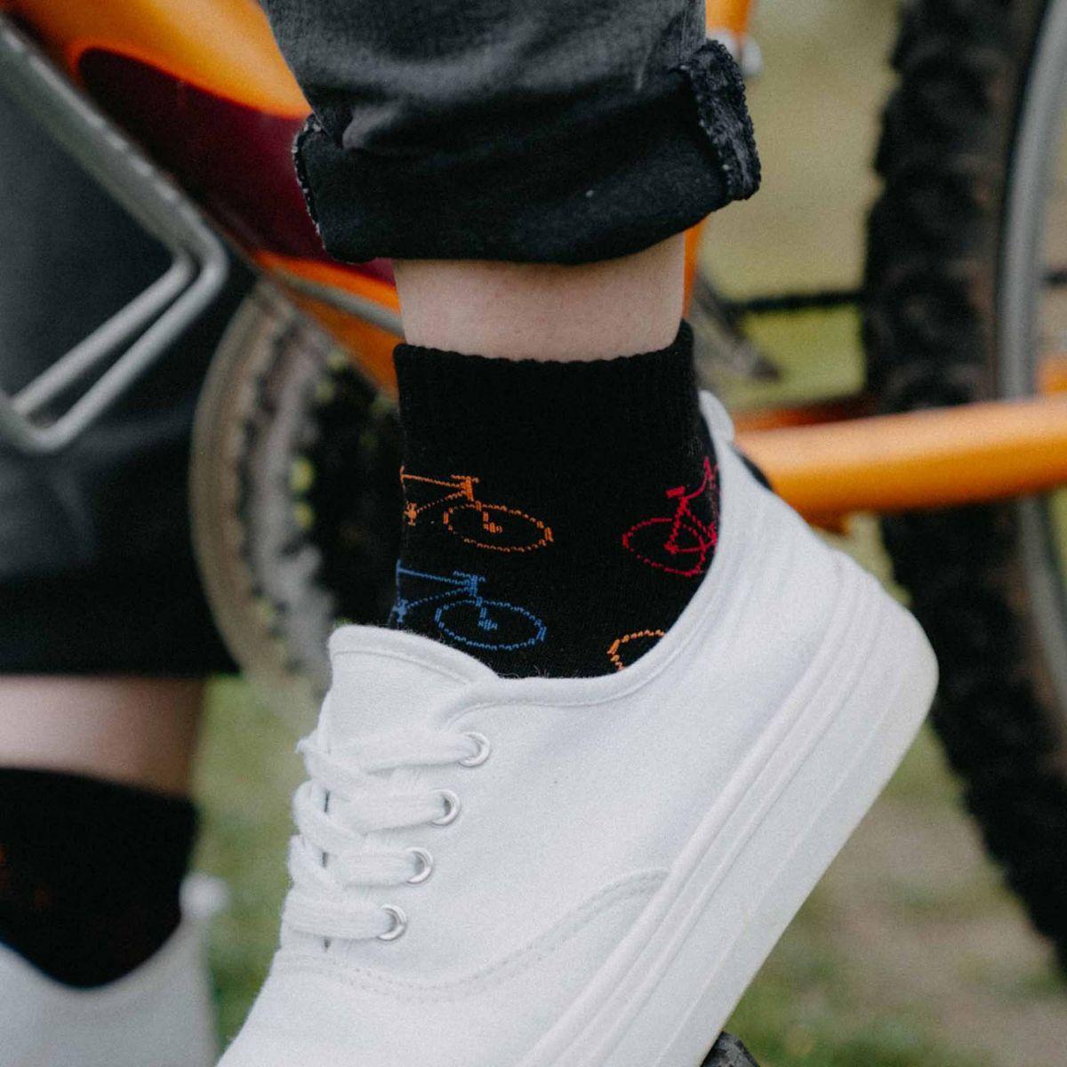 Șosete - Bicicletă 12 - joase p2