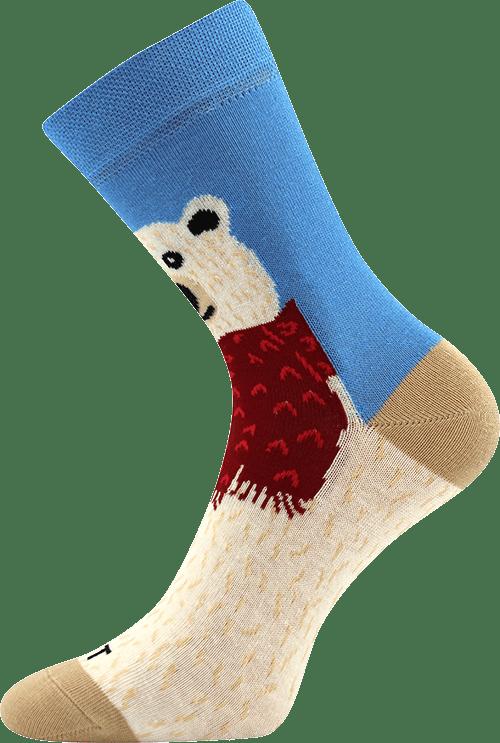 Zoknik - Jegesmedve