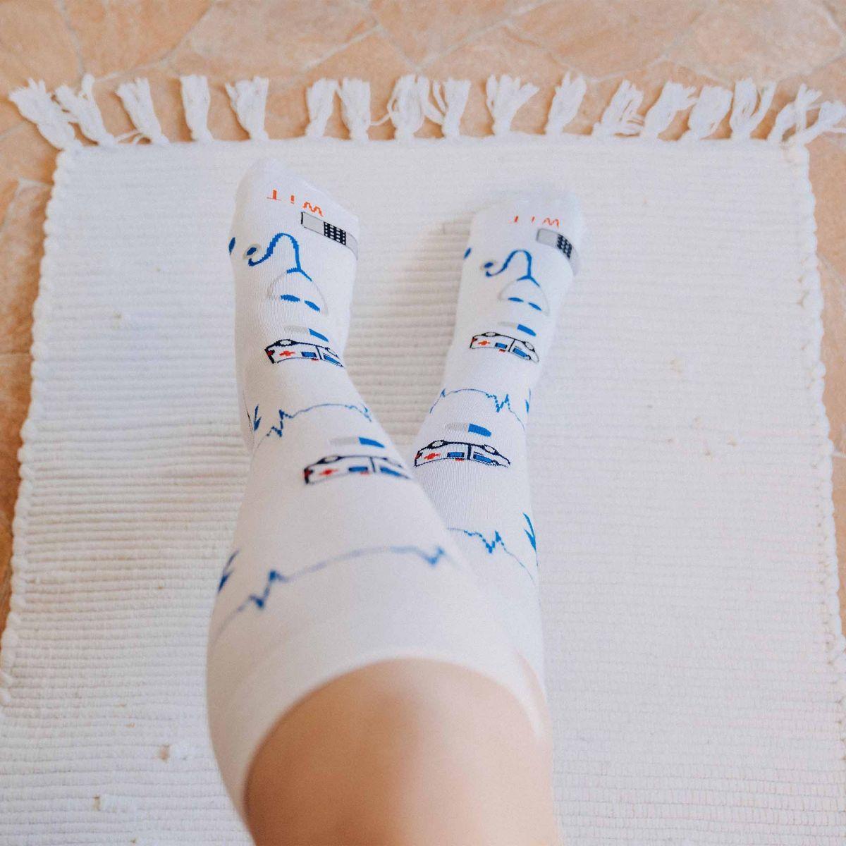 Șosete pentru genunchi - Sănătate  p3