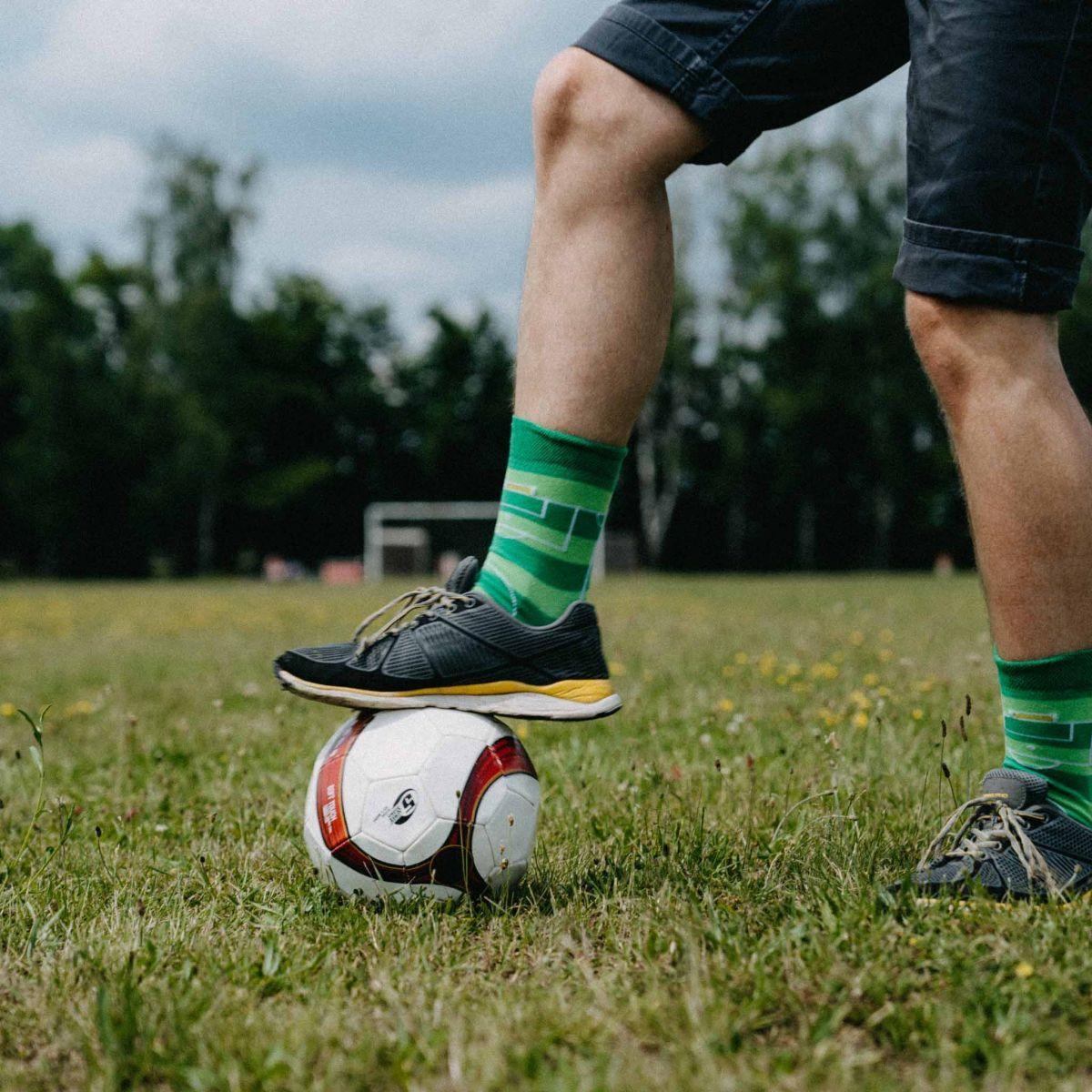 Socken - Fußball 2 p2