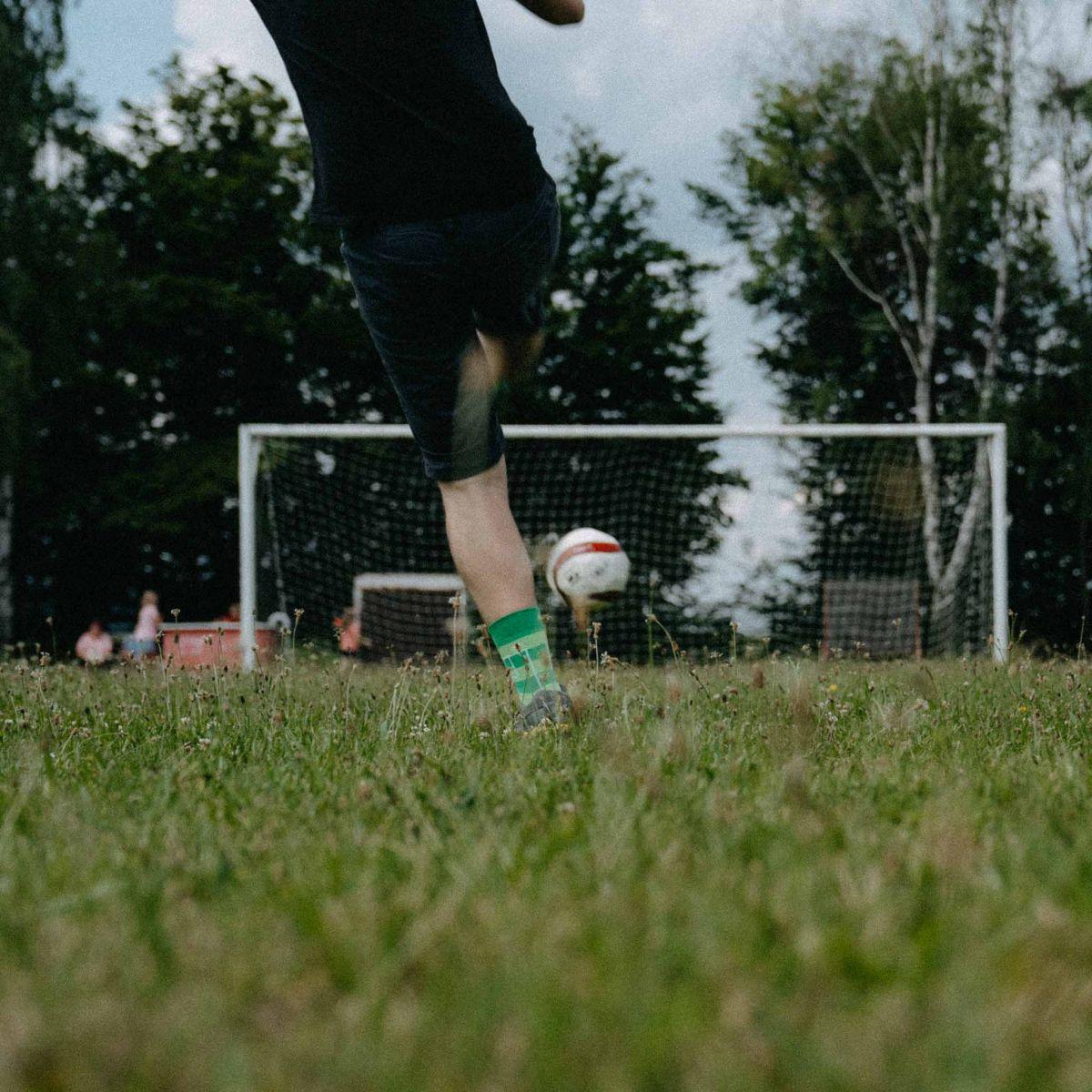 Socken - Fußball 2 p3