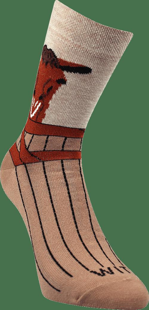 Ponožky - Kôň p3