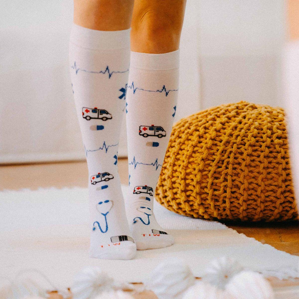 Șosete pentru genunchi - Sănătate  p5