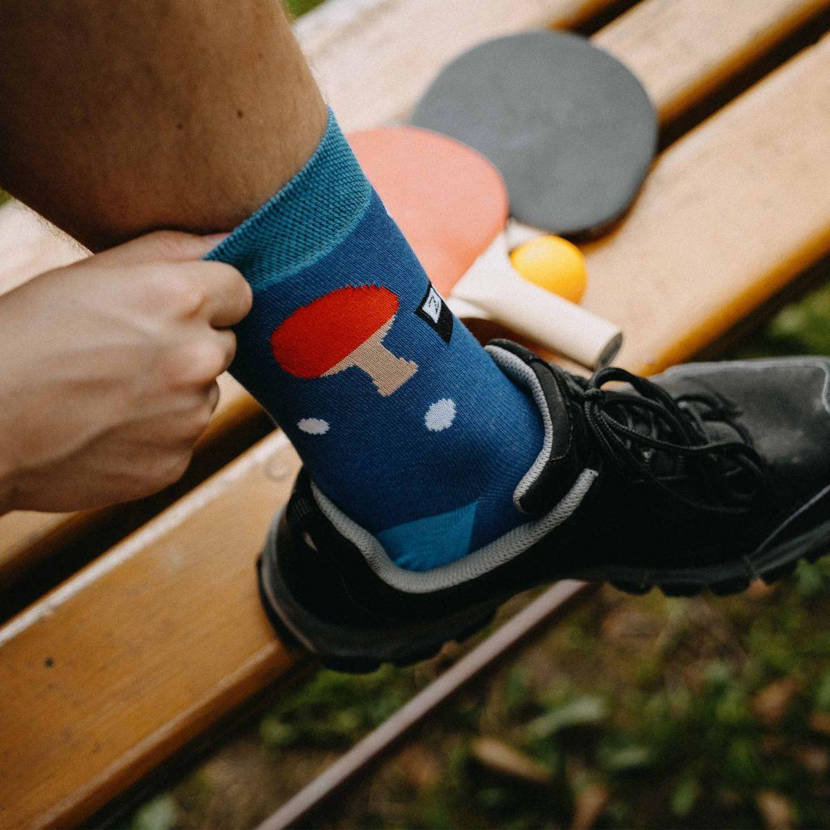 Socken - Tischtennis p2