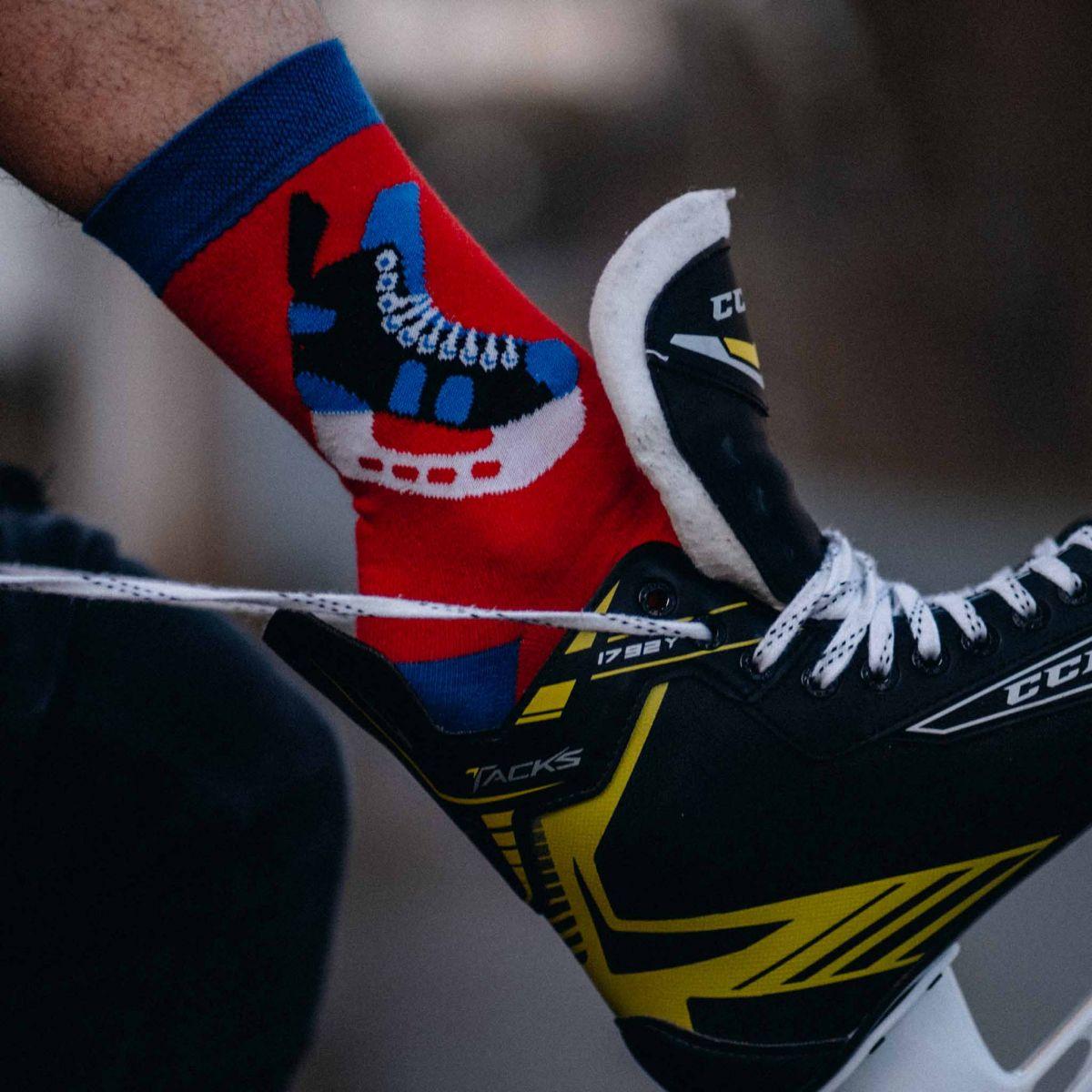 Socken - Eishockey 2 p6