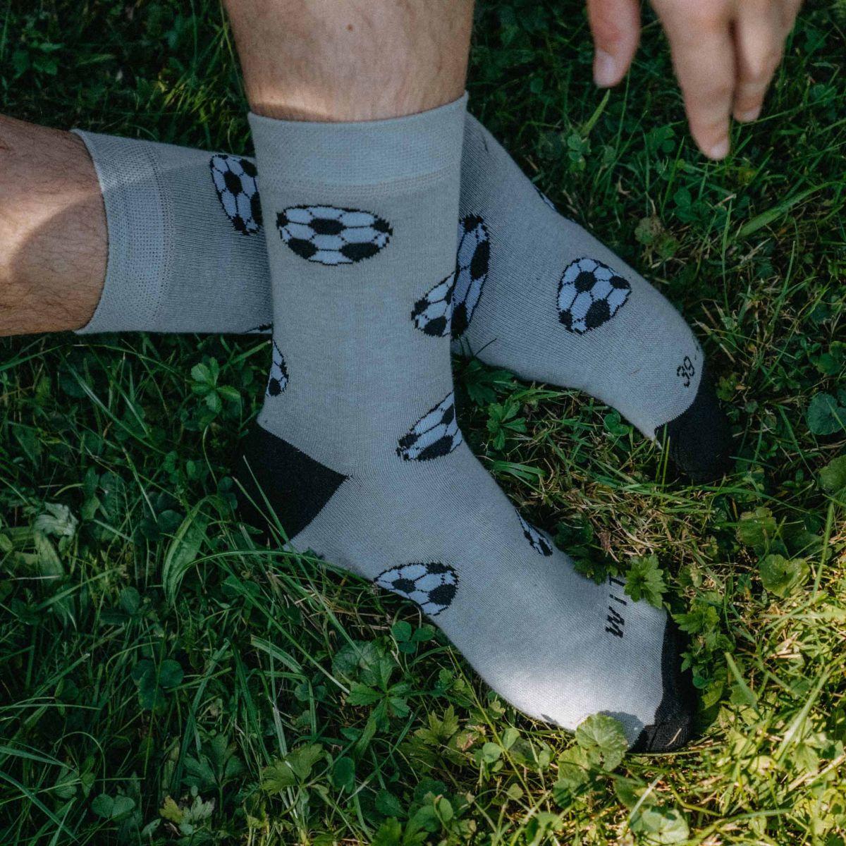 Socken - Fußball p1