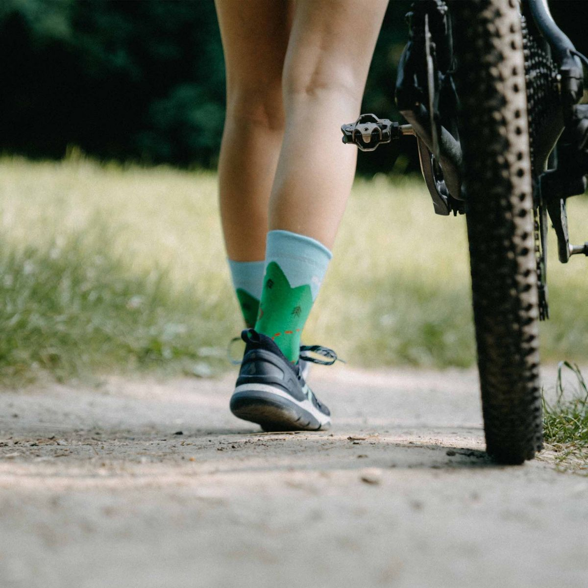 Zoknik - Kerékpár 2 p3
