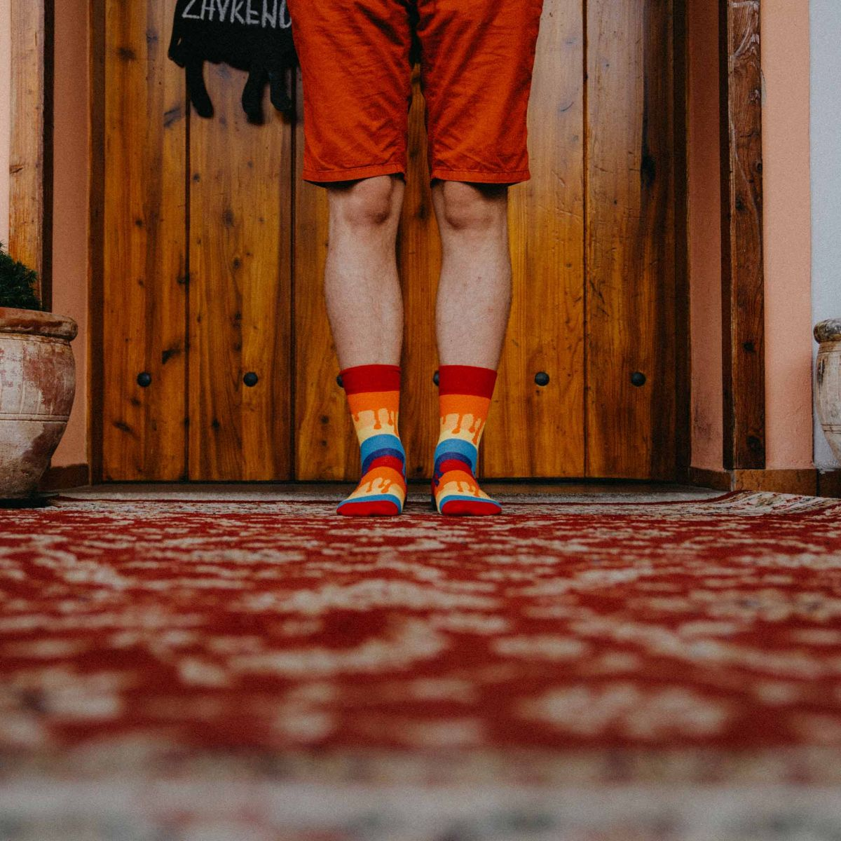 Șosete - Colorate p5