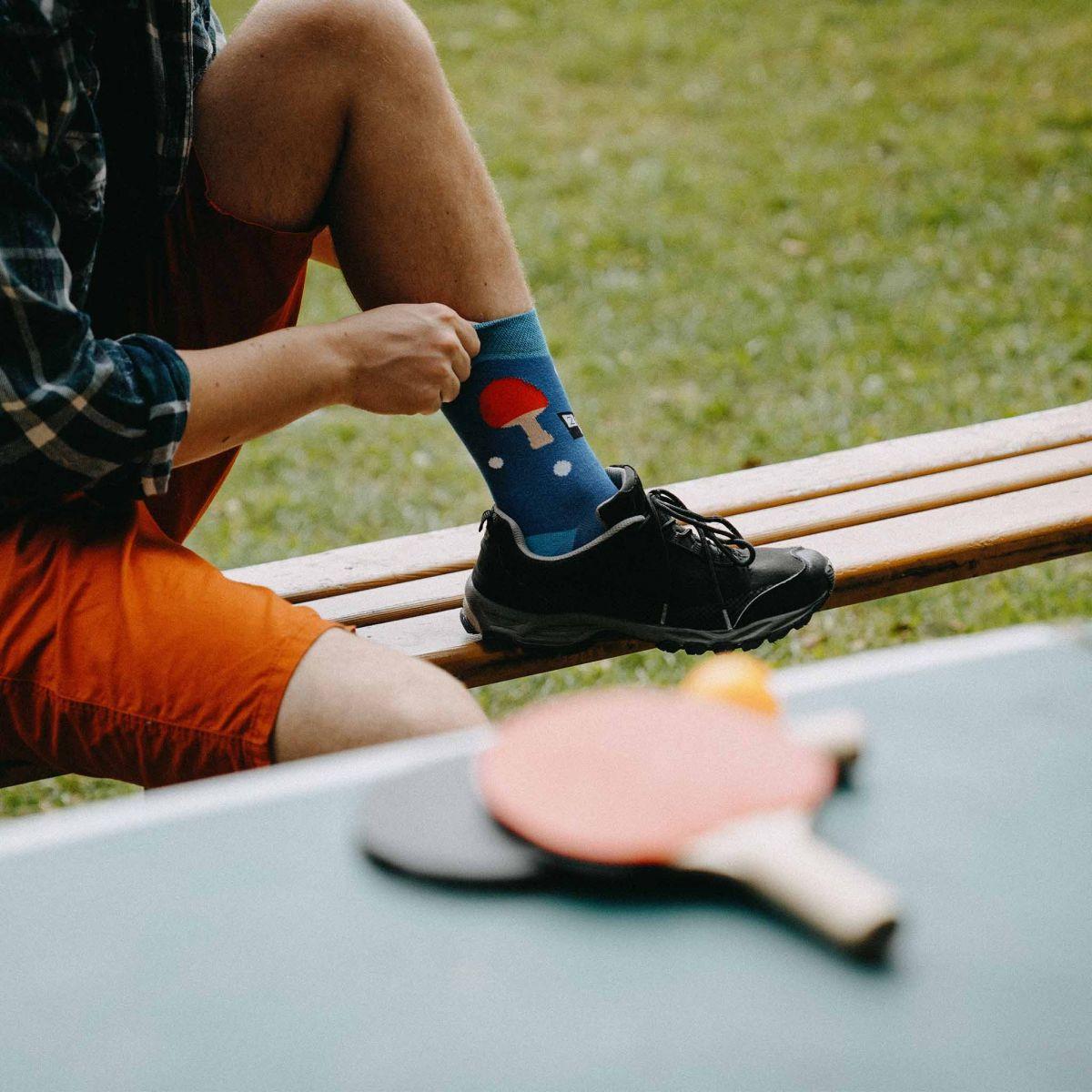 Socken - Tischtennis p3