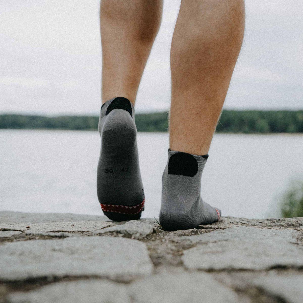 Ponožky - Žralok p3