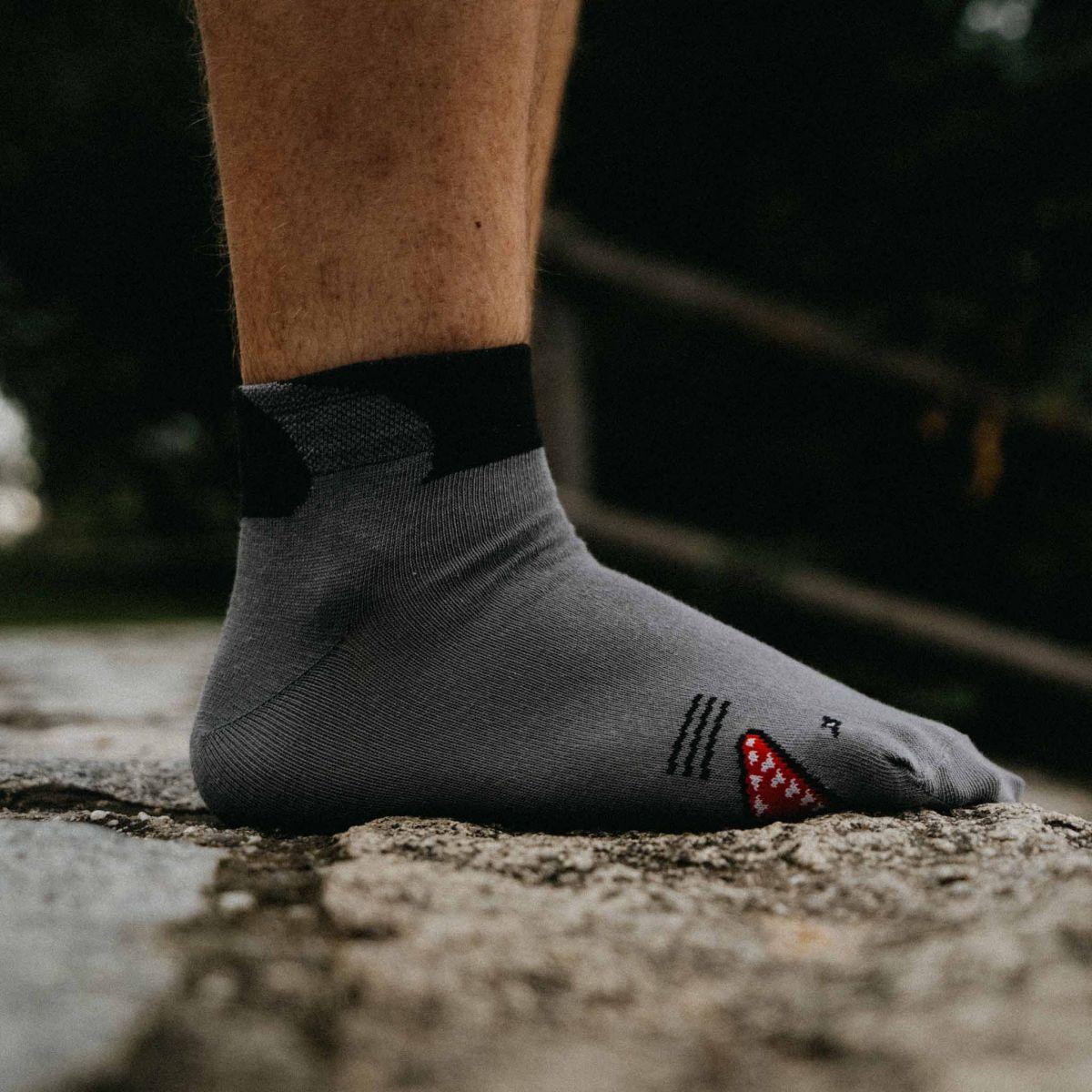 Ponožky - Žralok p4