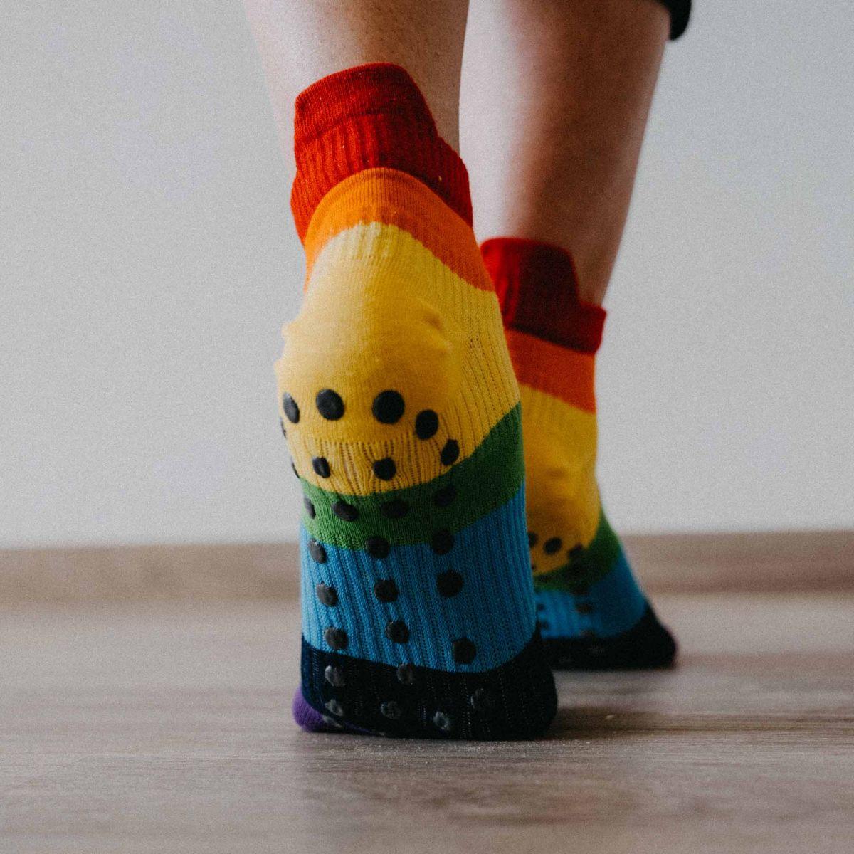 Ponožky - Jóga nízke