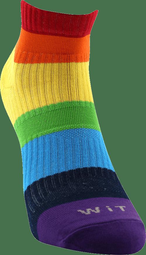 Ponožky - Jóga nízke p2