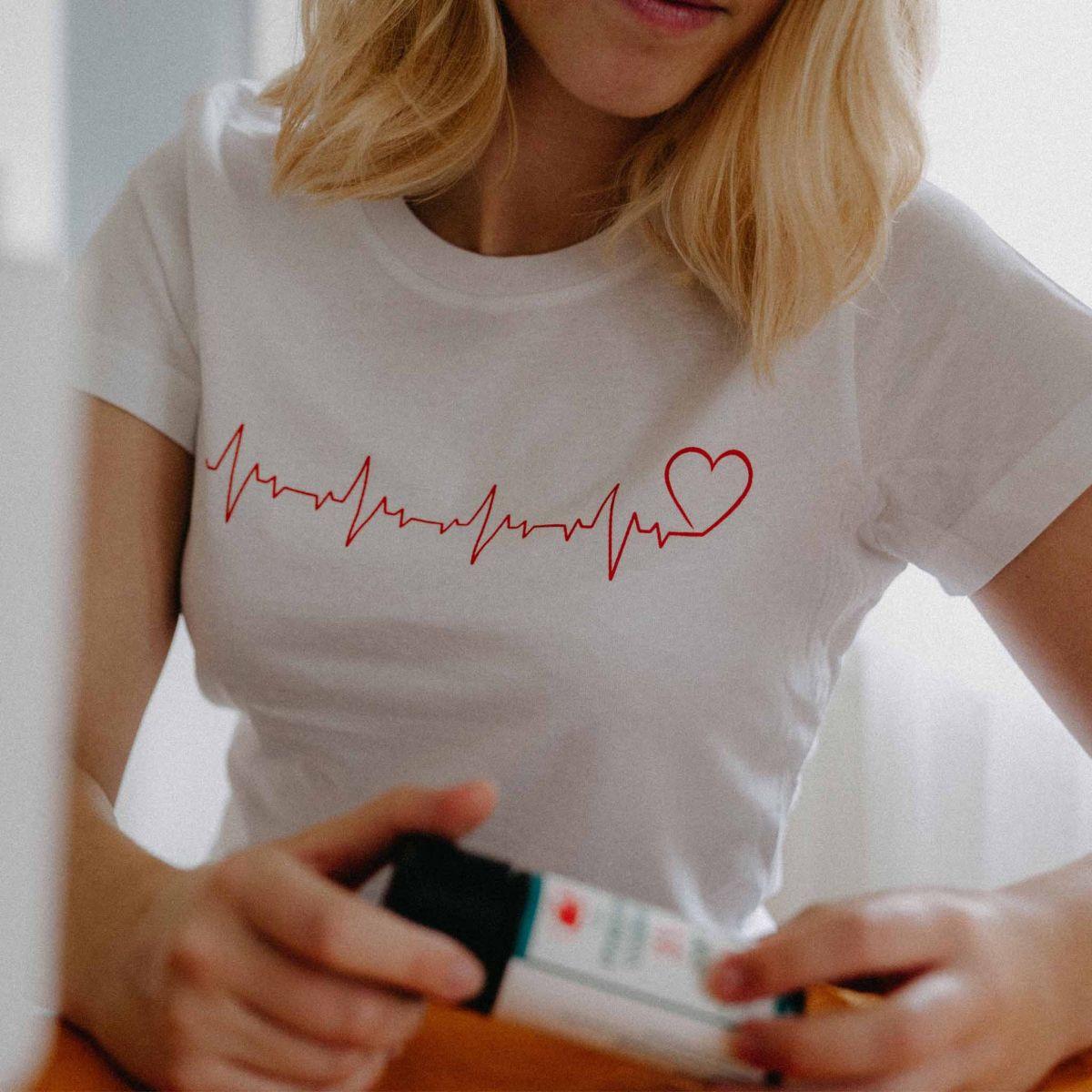 Dámské tričko Zdravotnictví p2