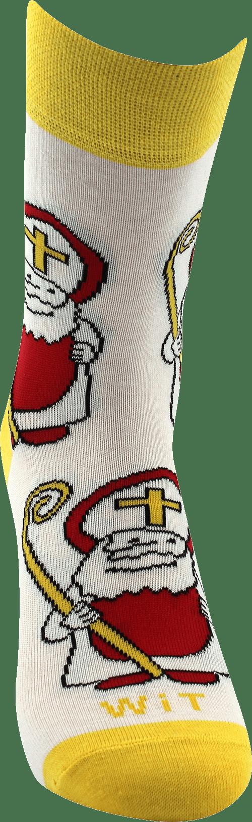 Skarpetki - Święty Mikołaj