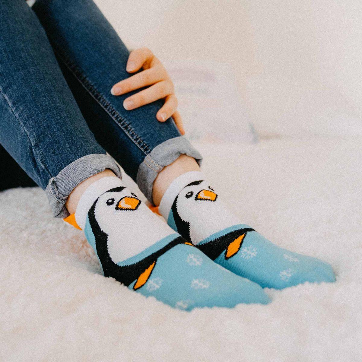 Șosete - Pinguini 2 p2