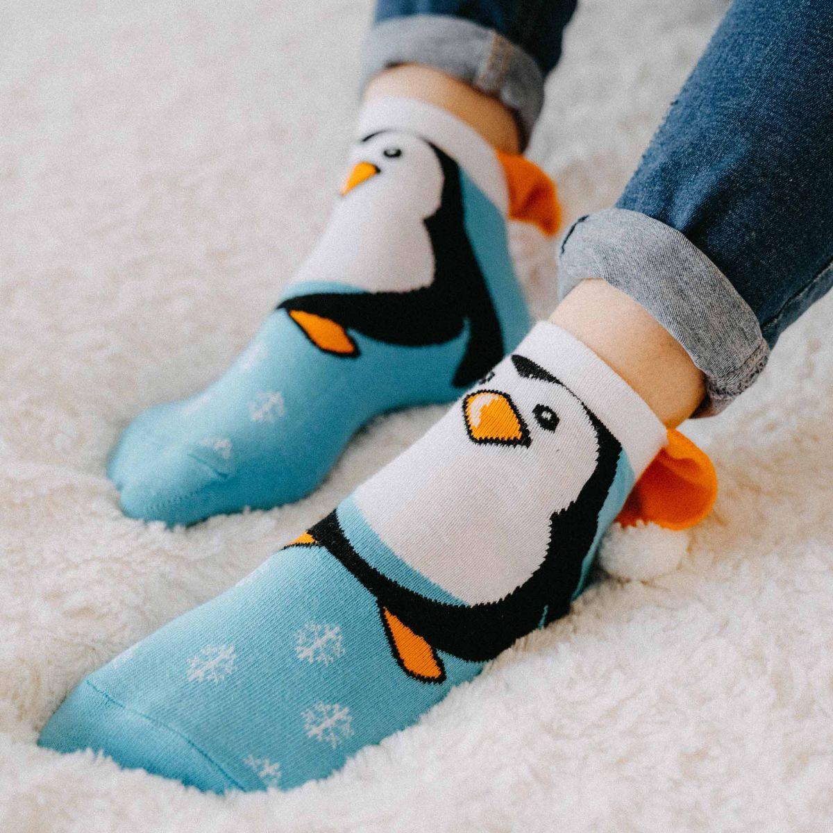 Șosete - Pinguini 2 p4