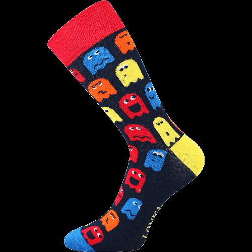 Ponožky - Helma