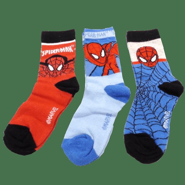 Dětské ponožky Spiderman 1