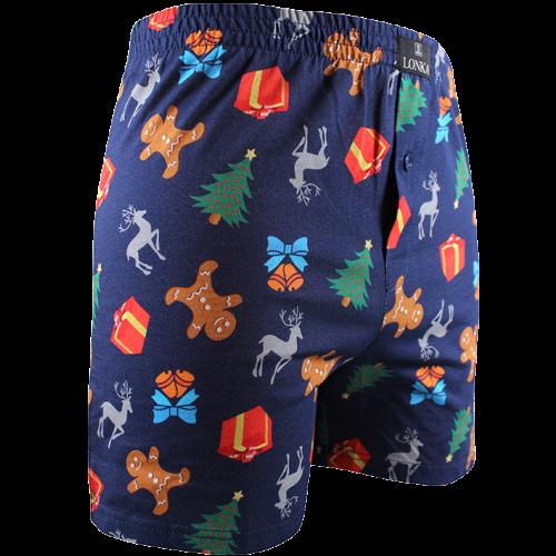 Shorts - Weihnachten
