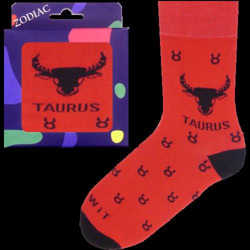 Ponožky - Zodiac - Býk