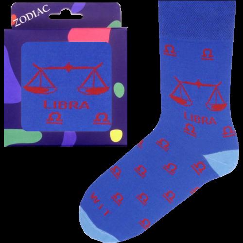 Ponožky - Zodiac - Váhy