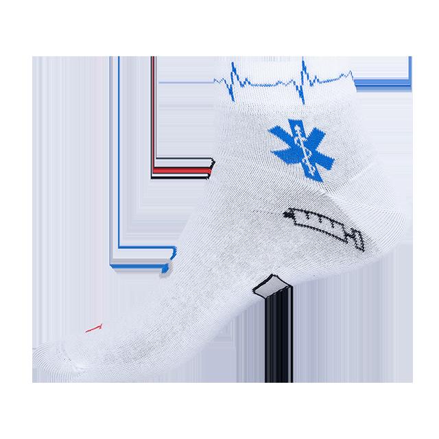 Ponožky - Zdravotnictví nízké