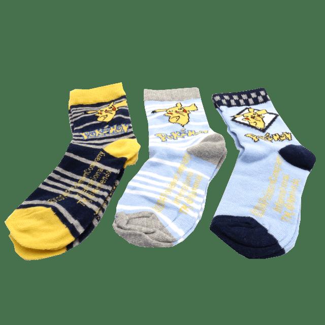 Dětské ponožky Pokémon