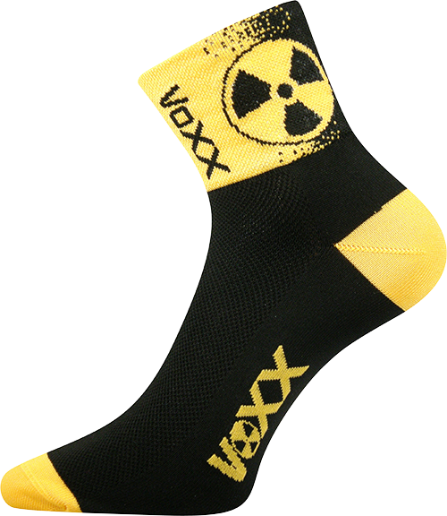 Ponožky - Radiace - velikost 39-42
