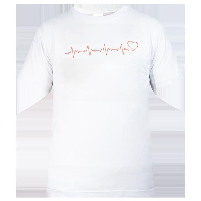 Pánské tričko Zdravotnictví