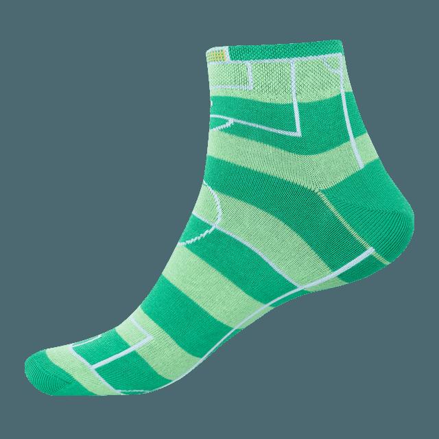 Ponožky - Futbal nízke main