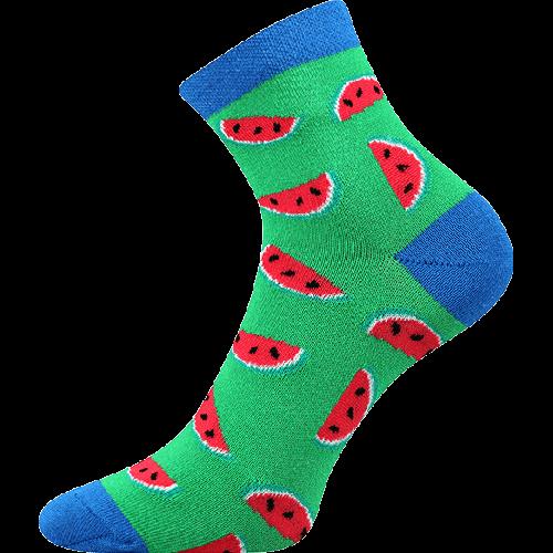 Socken - Melone