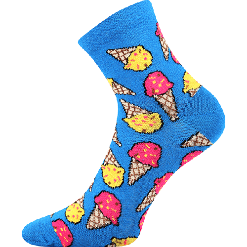 Socken - Eis
