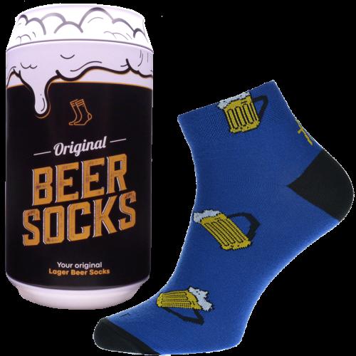 Doza de bere + Șosete Bere 11
