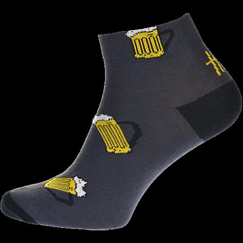 Ponožky - Pivo 13 nízke