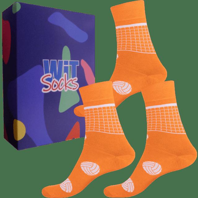 Dárkový set - Sporty - Volejbal