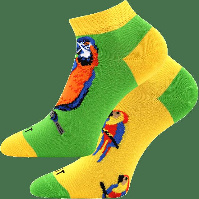 Șosete - Papagal - joase