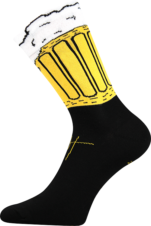 Ponožky - Pivo 3