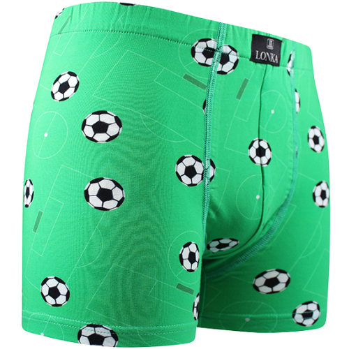 Boxerky - Futbal