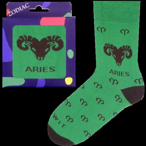 Ponožky - Zodiac - Beran