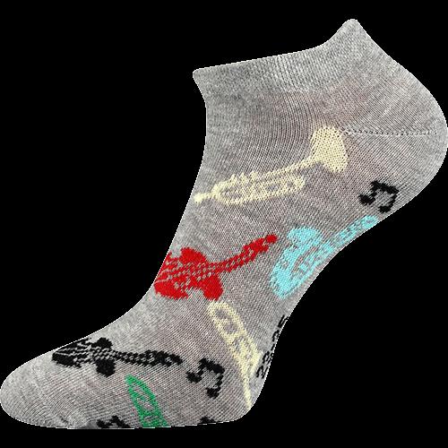 Ponožky - Nástroje nízké