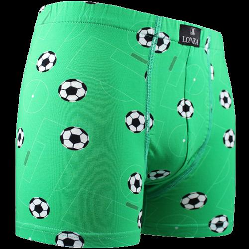 Bokserki - Piłka nożna