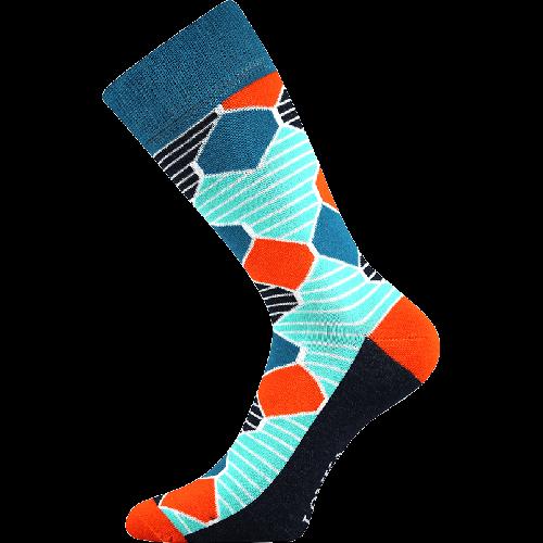 Socken - Wabe