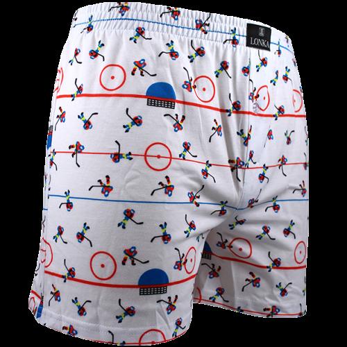 Shorts - Eishockey