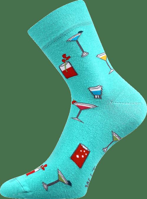 Ponožky - Drinky