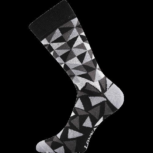 Socken - Dreieck