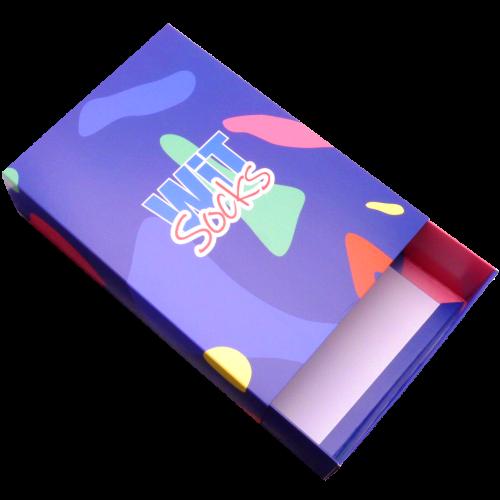 Geschenkbox WiTSocks