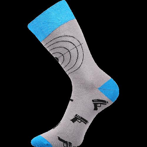 Socken - Ziel