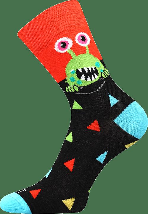 Socken - Außerirdischer