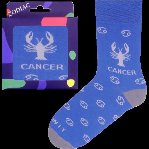 Ponožky - Zodiac - Rak